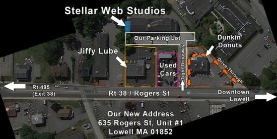 Map to Stellar