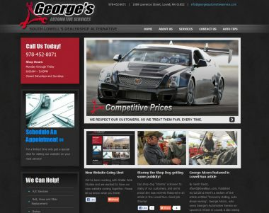 Georges-Automotive