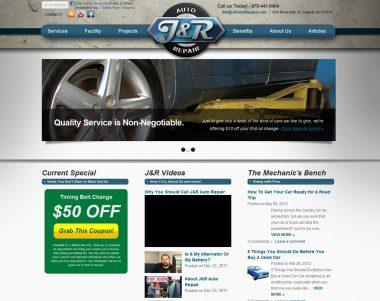 JR-Auto-Repairs