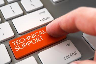 Website Maintenance Website Tech Support