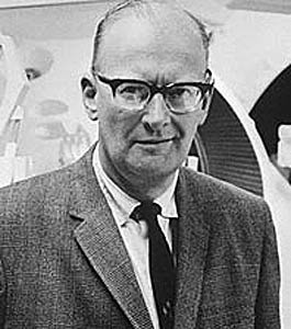 a biography of arthur c clarke a science fiction author Biography arthur c clarke's legacy bridges the worlds of the arts and the sciences his work ranged from scientific discovery to science fiction, from technical application to entertainment.