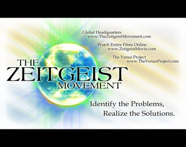 Zeitgeist Business Card