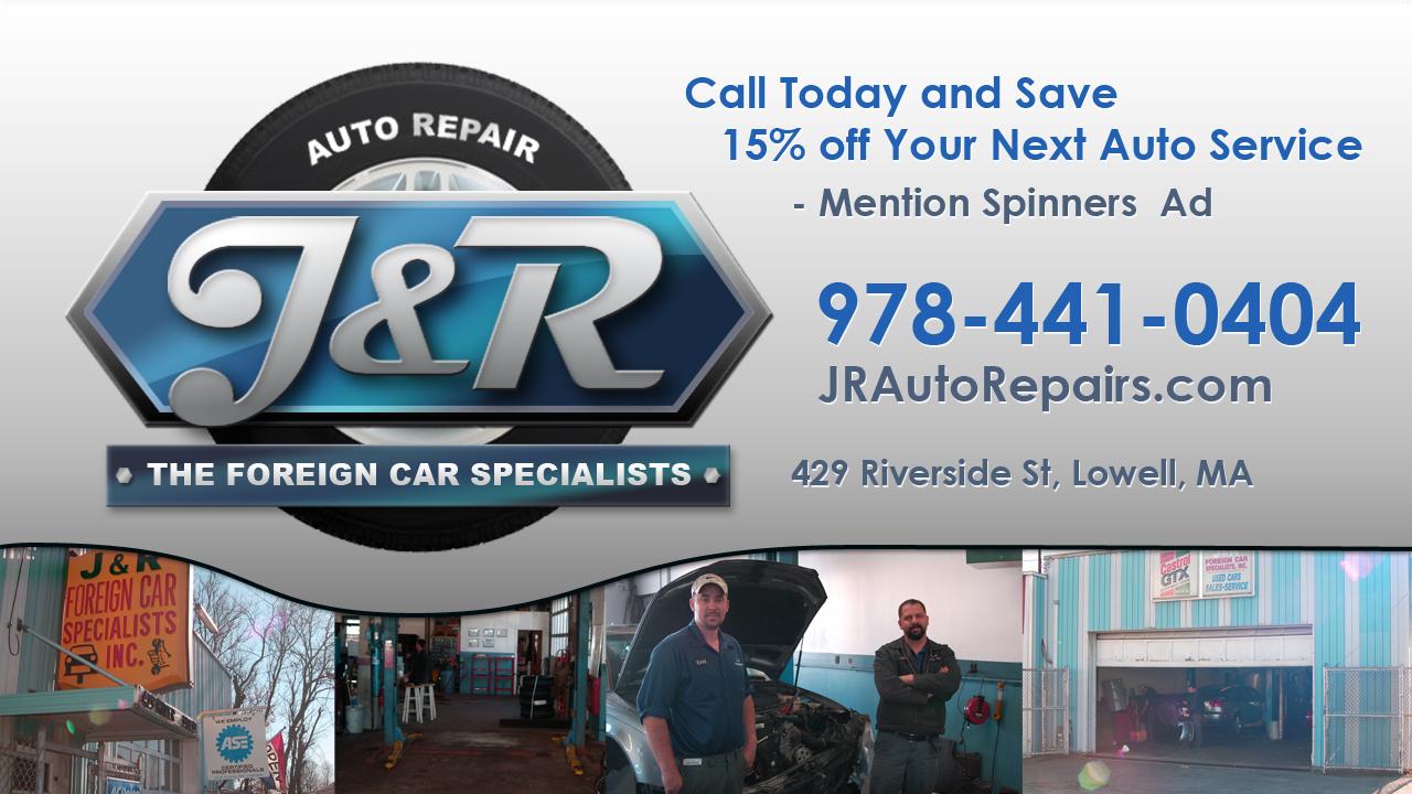 JR-Auto-Repairs Screen-Ad