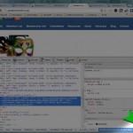 Chrome-Inspector-Stop-Javascript