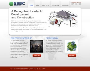 SSBC-Development