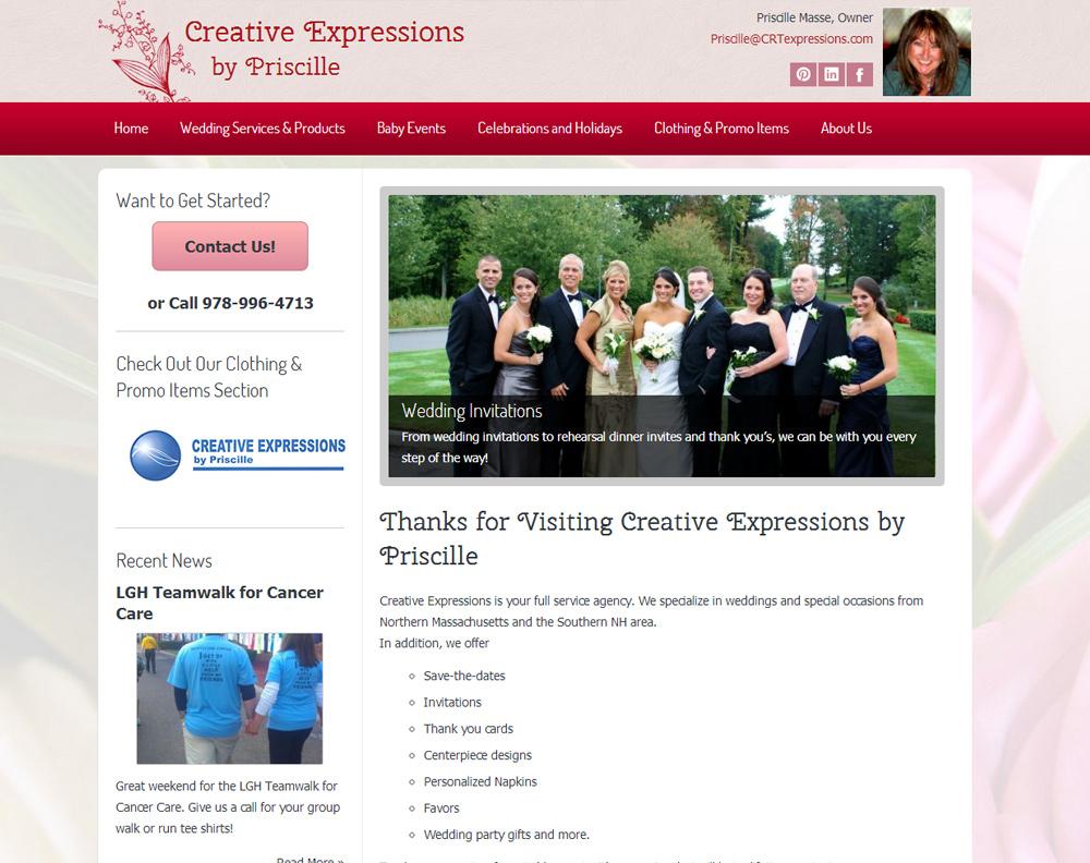 CRT-Expressiosn