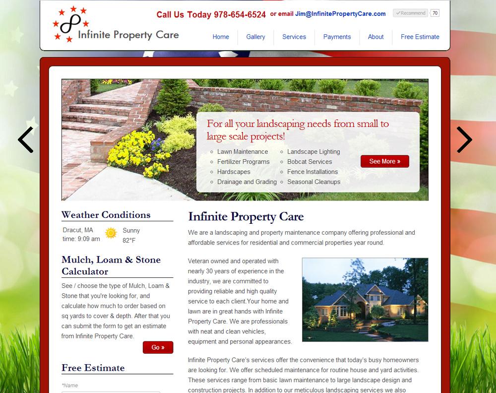 Infinite-Property-Care