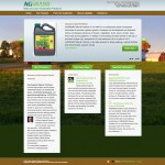 New England Organic Fertilizers