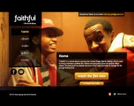 Faithful by Eddy Njenga
