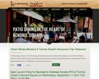 Tommy Doyles Irish Pub and Restaurant