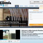 Mike Espinola Plumbing