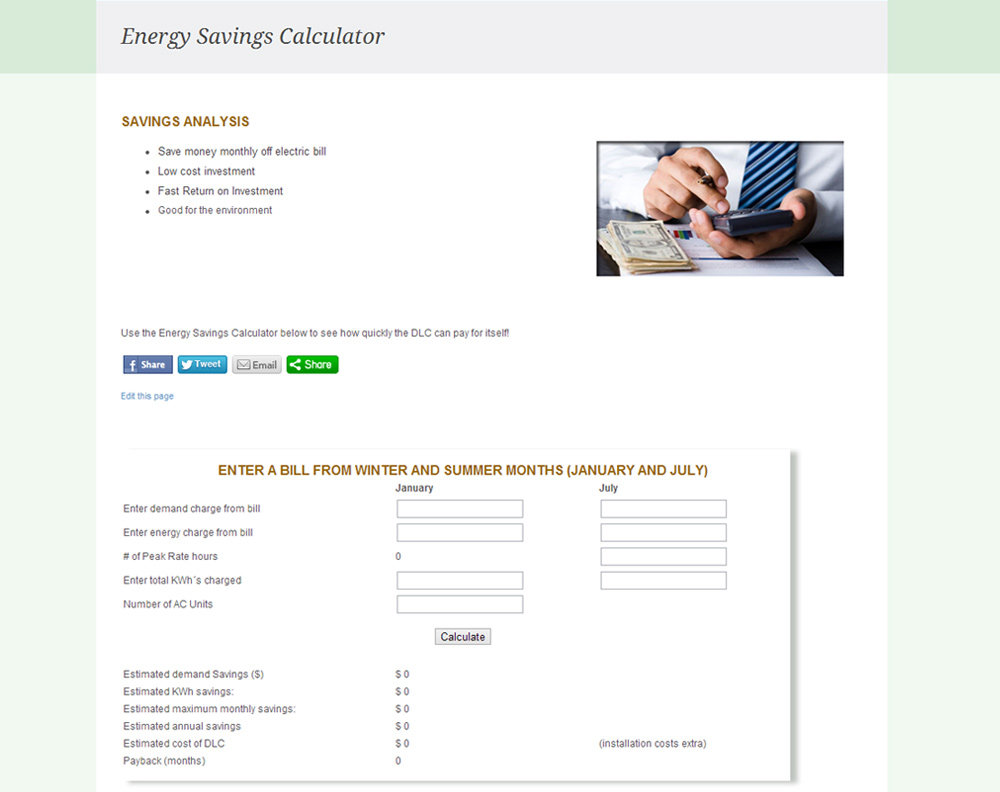 Save-Energy-Systems-Calculator-Before