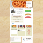 Dracut House of Pizza   Seafood Restaurant