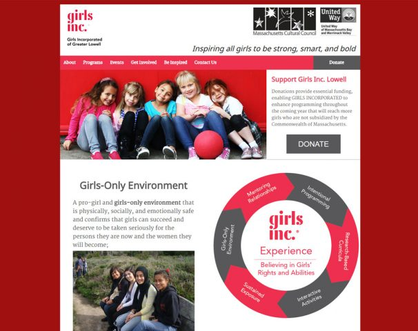 Girls-Inc