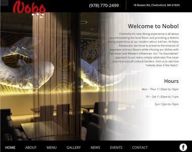 Nobo-Restaurant