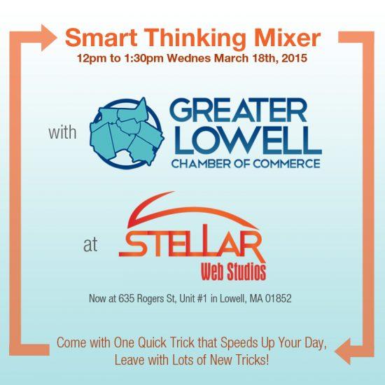 Smart-Thinking-Mixer
