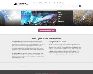 AE-Event-Systems