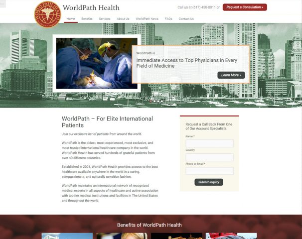 WorldPath-Health