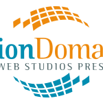Logo for A Million Domains