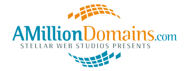 Visit A Million Domains to Purchase Your Domain for Less than Anywhere Else On the Web!